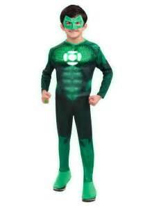light up costumes light up green lantern costume