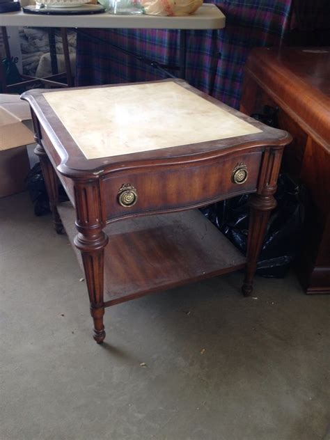 marble top end tables antique antique marble top end tables my antique furniture