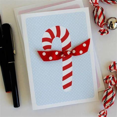 Weihnachtskarten Zum Selbermachen sch 246 ne weihnachtskarten selber basteln mehr als 100 ideen