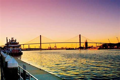 boatus jacksonville the food lover s guide to the intracoastal waterway