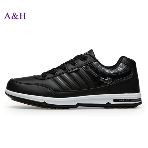 comfortable walking tennis shoes new fashion breathable formotion running shoes men