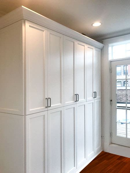 Closet Works Wardrobes Closets: Built In Bedroom Cabinets