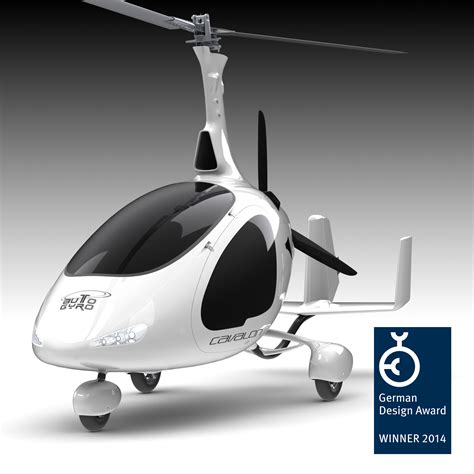 Auto Gyro For Sale by Autogyro Home