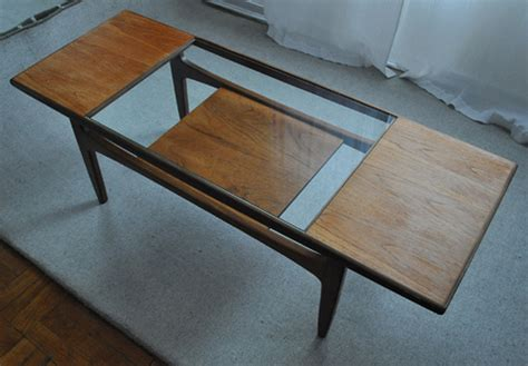 g plan coffee table glass plans free