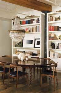 library dining room design crush dine in libraries centsational