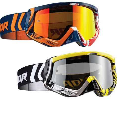 thor motocross goggles thor sniper geo motocross goggles motocross goggles