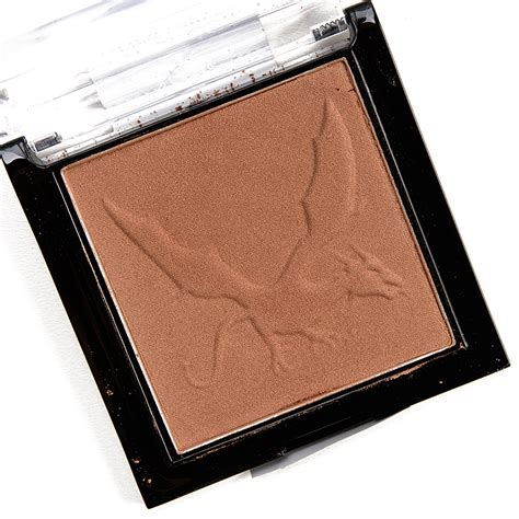 n color icon bronzer n bronze dynasty color icon bronzer review