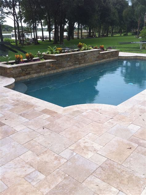 pool deck pavers pool decks brick paver showroom of ta bay