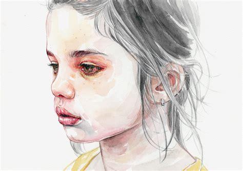 draw painting liar by tomasz mro on deviantart