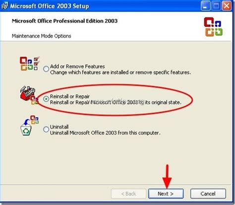 download and install or reinstall office 365 office 2016 how to install office 2003 or office xp on a computer that