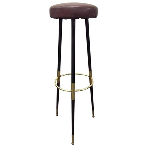 Italian Bar Stools by Italian Bar Stool For Sale At 1stdibs