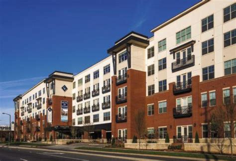 Apartments Nc South Blvd Colonial Reserve At South End Apartments For Rent