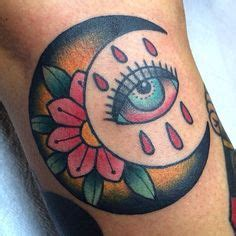 electric tattoo eye traditional tattoos on pinterest neo traditional tattoo
