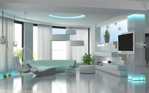 interior design solar home