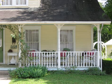 House With A Porch | folkways notebook appalachian sittin porches