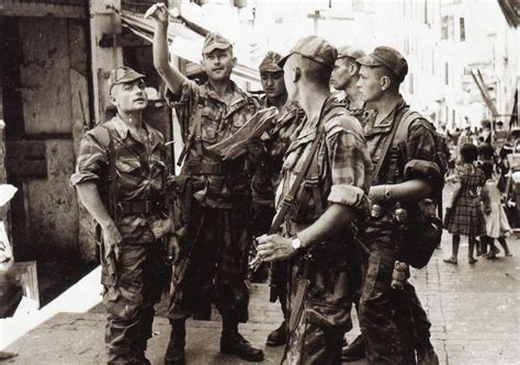 armies of the carlist war 1833ã 39 at paratroopers during quot la bataille d alger quot in 1957