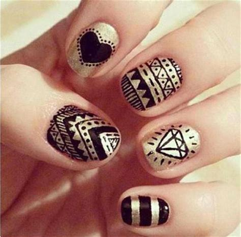 easy nail designs for beginners fashion belief