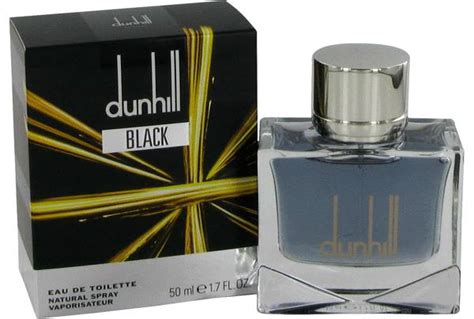 Dunhill Original Parfum dunhill black cologne for by alfred dunhill