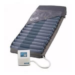 stryker gaymar plexus air express low air loss mattress