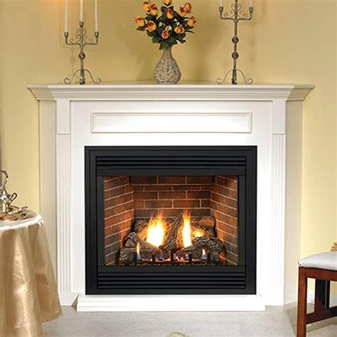 empire gas fireplaces empire dvp36fp31p tahoe premium direct vent 36 quot propane lp
