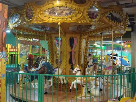 Backyard Carousel Kiddie Carousel For Sale Beston Carousel Ride For Sale