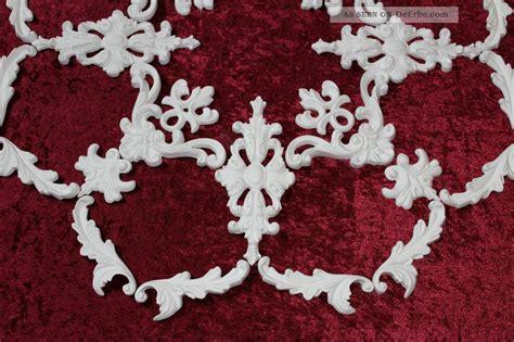 deckenspiegel stuck stuck deckenspiegel wandspiegel rosette deko relief aus