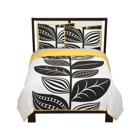 black and yellow bedding yellow and black for the home pinterest black