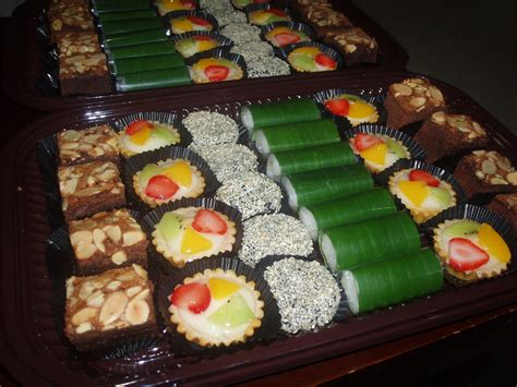 catering kue