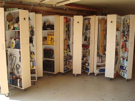 Garage Organization Lifehacker These 19 Easy Hacks Will Help Organize Your Cluttered Garage