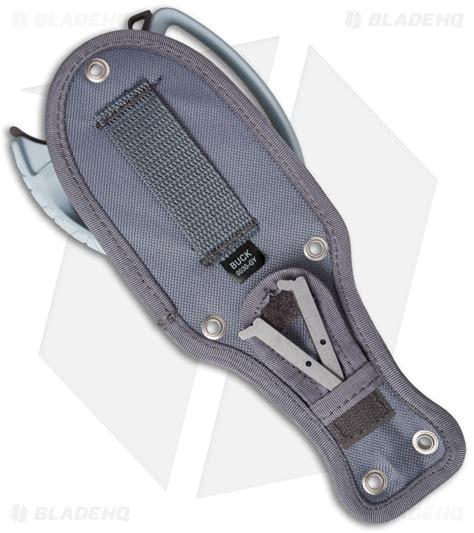 salt water knives buck 031 salt water splizzors multi purpose scissor plier