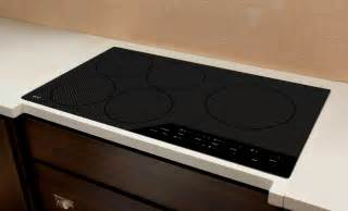 Wolf Electric Cooktops Wolf Appliance Updates Induction Cooktops