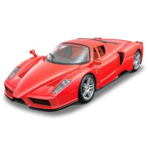 Enzo 124 Maisto enzo kit 1 24 maisto m39964 model car direct