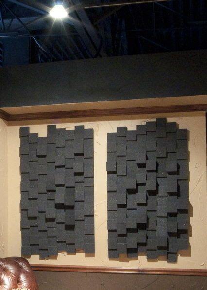 sq ft cityblox hybrid acoustic foam tile  acoustics