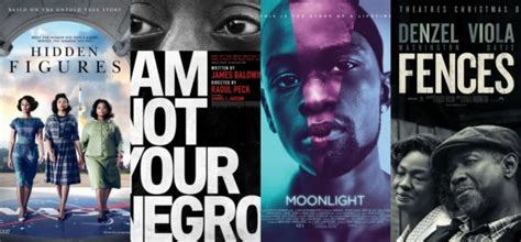 black cinema study shows that african americans went to more movies in 2016