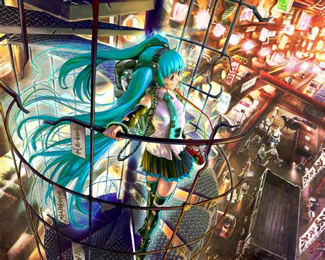 anime vocaloid anime images vocaloid hd wallpaper and background photos