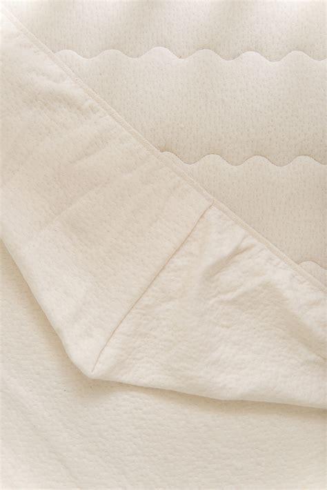 Organic Cotton Crib Mattress Pad Obasan Terra 4 0 Crib Organic Cotton Mattress Pad Soma