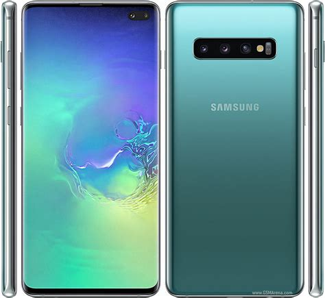samsung galaxy s10 samsung galaxy s10 pictures official photos