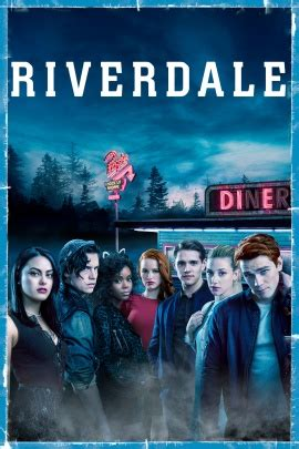 riverdale: season 2 warner bros. tv series