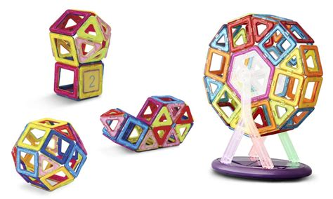 is amazon down right now amazon com keten 52 piece magnetic building blocks set