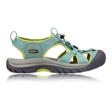 waterproof sandals womens keen venice h2 womens yellow green waterproof walking