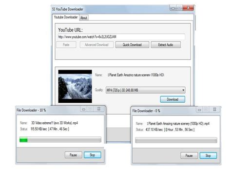 download youtube using ss download ss youtube downloader baixar no clickgr 225 tis