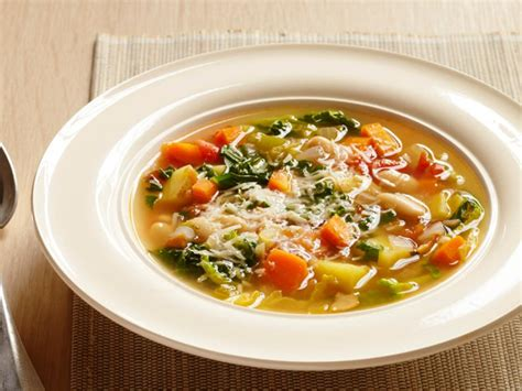 healthy soup recipes food network food network