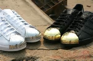 Adidas originals superstar 80s metal toe pack