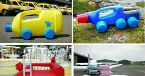 cara membuat mainan mobil remot dari barang bekas ide kreatif mobil mainan anak dari botol bekas pemula