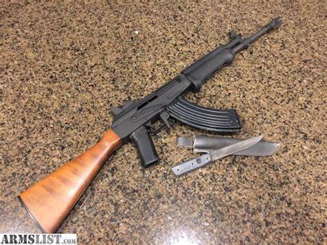Valmet Ak Armslist For Sale Valmet M76w