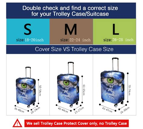 Anti Theft Zipper Luggage Uk 22 Koper Anti Maling butterfly luggage cover travel suitcase cover scratch