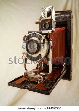 kodak brownie stock photo, royalty free image: 9200410 alamy
