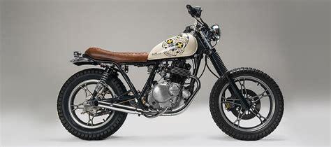 Suzuki By Suzuki Gn 250 Quot Geraamtekop Quot By Los Muertos Mc Lsr Bikes