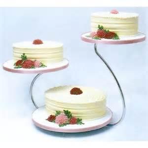 3 tier wedding cake stand pme swan shape 3 tier silver chrome wedding cake stand pme from cake stuff uk