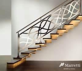 ringhiere moderne per interni ringhiere scale interne moderne